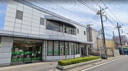 栃木銀行平松支店の画像1
