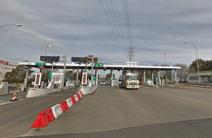 首都圏中央連絡自動車道 入間IC