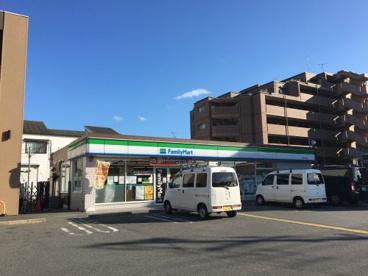 ファミリーマート 竹田七瀬川店の画像1
