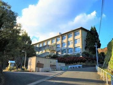 京都市立小栗栖宮山小学校の画像1