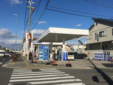 奥村石油株式会社 七瀬川SSの画像1