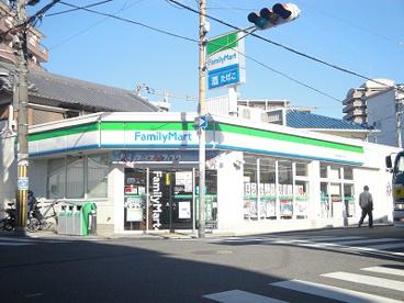 ファミリーマート 堺中百舌鳥町五丁店の画像1