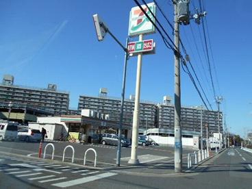 セブンイレブン 堺中百舌鳥町6丁店の画像1