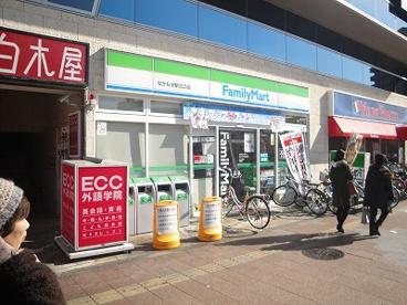 ファミリーマート なかもず駅北口店の画像1