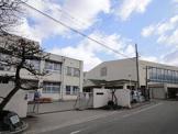 堺市立登美丘中学校