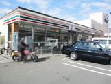 セブンイレブン 山科東野門口町店