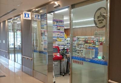 ローソン 松戸市立総合医療センター店の画像1