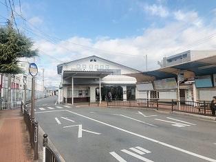 阪急 東向日駅の画像1