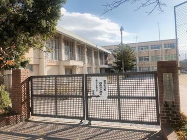 京都市立久世西小学校の画像1