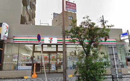 セブンイレブン 大阪玉出駅東店の画像1