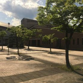 大津市役所 市民部 和邇市民センターの画像2