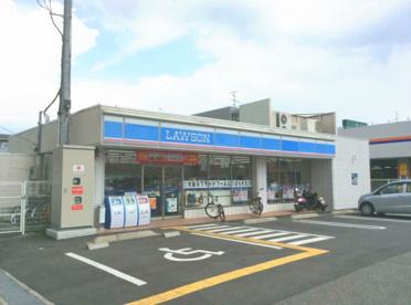 ローソン 箕面稲店の画像1