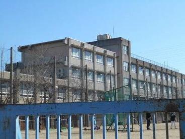 堺市立中百舌鳥中学校の画像1