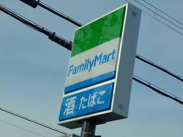 ファミリーマート 堺百舌鳥梅町二丁店の画像1
