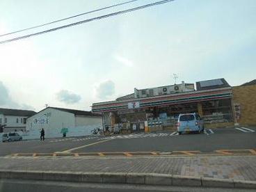 セブンイレブン 堺百舌鳥梅町1丁店の画像1
