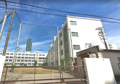 大阪市立常盤小学校の画像1