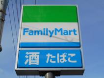 ファミリーマート 堺大野芝町店