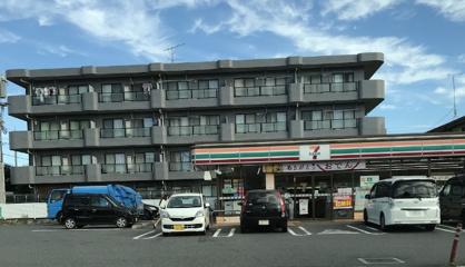 セブンイレブン 東所沢3丁目店の画像1