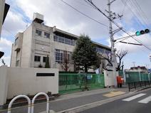 堺市立登美丘西小学校