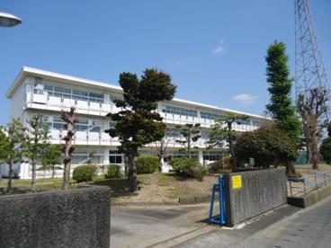 金谷中学校の画像1