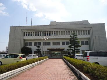島田市役所金谷庁舎の画像1