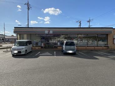 セブンイレブン 岡崎福岡町店の画像1