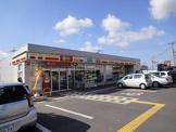 ニューヤマザキデイリーストア 堺草尾店