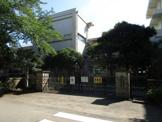 千葉市立星久喜中学校