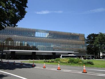 国立千葉大学附属病院の画像1
