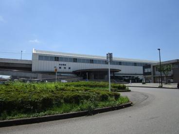 千葉寺駅の画像1