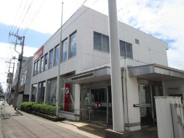 千葉銀行穴川出張所の画像1