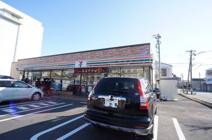 セブン-イレブン 新潟信濃町店