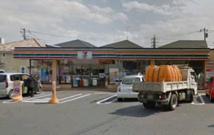 セブンイレブン 横田第2ゲート店の画像1