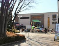 TSUTAYA 福生店