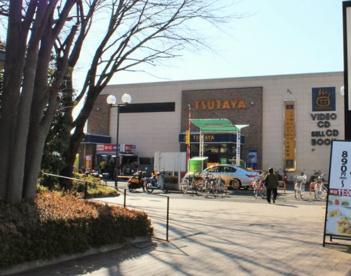TSUTAYA 福生店の画像1