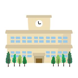江南中学校の画像1