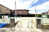 羽束師鴨川第三児童公園