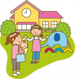 つぶくいま幼稚園 子育て応援センターさくらんぼ園の画像1