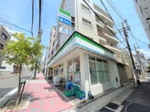 ファミリーマート 神戸花隈店