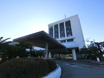 袖ヶ浦市役所