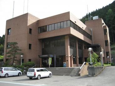 飯能市役所名栗庁舎の画像1