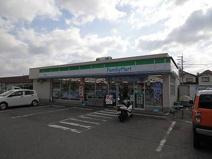 ファミリーマート 堺大美野店