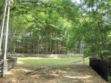 千里東町公園庭球場