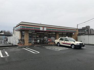 セブンイレブン 国立富士見台2丁目店の画像1