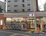 セブンイレブン 大阪岸里3丁目店