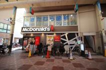 マクドナルド塚本店