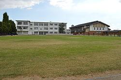 近江八幡市立安土小学校の画像1