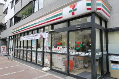 セブンイレブン 京都河原町高辻店の画像1