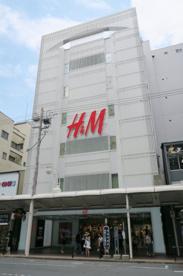 H&M KYOTOの画像1
