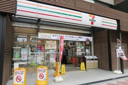 セブンイレブン 京都河原町姉小路店の画像1